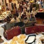 BAC – Vintage Fashion Fair