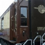 Agatha Christie weekend at the BFI – bag yourself some seats on the Orient Express!
