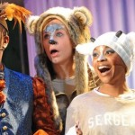 Theatre Royal Stratford East – Little Red Riding Hood