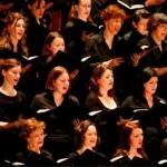 London Concert Choir – War and Peace