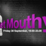 Wellcome Collection – Get Mouthy!