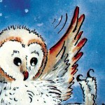 Lyric – The owl who was afraid of the dark