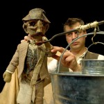 Puppet State Theatre Company – The Man Who Planted Trees
