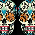 Wellcome Collection – Day of the Dead