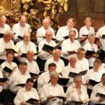Goldsmith's Choral Union – Mozart