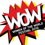 Southbank Centre WOW (Women of the World Festival 2012)