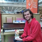 City of London Festival – Street Piano's