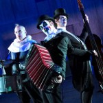 Southbank Centre – Tiger Lillies perform Hamlet