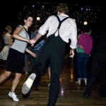 Barbican – A Midsummer Night's Swing Dance