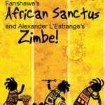 Highgate Choral Society – African Sanctus & Zimbe!
