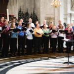 Purcell Singers – Messiah