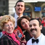 Faulty Towers, The Dining Experience