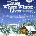 Discover – The House Where Winter Lives