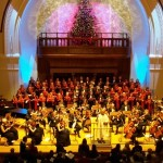 Cadogan Hall – Christmas