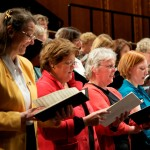 Goldsmith's Choral Union – Israel in Egypt