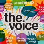 Wellcome Collection – The Voice
