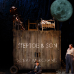 Lyric – Steptoe and Son