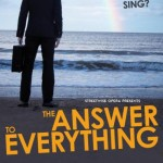 Streetwise Opera – The Answer to Everything