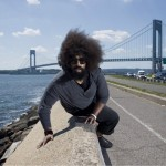 Southbank Centre – Reggie Watts