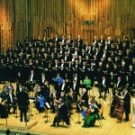 Goldsmiths Choral Union & Royal Philharmonic Orchestra Concert