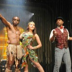 Tricycle Theatre – Nhamo the Manyika Warrior