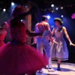 Unicorn Theatre – Cinderella: A Fairytale