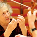 BBCSO – Total Immersion: Thea Musgrave