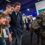 Affordable Art Fair – Battersea Spring 2014