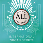 Southbank Centre; International Organ Series – David Titterington
