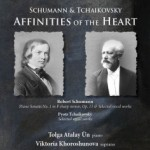 Schumann & Tchaikovsky – Affinities of the Heart