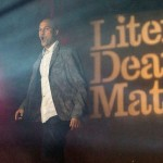 Southbank Centre – Literary Death Match