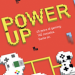Science Museum – Power up