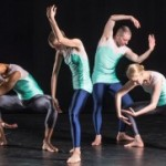 Barbican Dance – Julie Cunningham & Company
