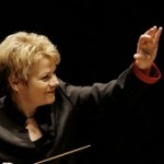 Marin Alsop, Colin Currie & Britten-Pears Orchestra