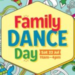 Family Dance Day