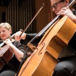 Philharmonia Orchestra – I Was Glad: Parry Anniversary Concert