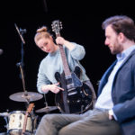 The Old Vic – Mood Music