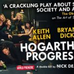 Hogarth's Progress