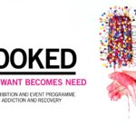Science Gallery London – HOOKED MUST END 27TH JAN