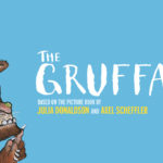 Stratford Circus Arts Centre – The Gruffalo