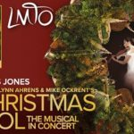 London Musical Theatre Orchestra – A Christmas Carol