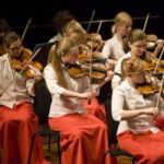 National Children's Orchestra – Under 13 Orchestra Winter Concert