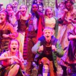 Rose Theatre Kingston – Hansel & Gretel – MUST END 6TH JAN