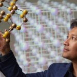 Royal Institution – Making A Material Difference To Green Energy