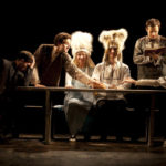Moscow Pushkin Drama Theatre – Mothers Field