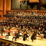 Lewisham Choral Society – Mozart's Great Mass & Schumann's Piano Concerto