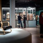 Wellcome Collection – Living With Buildings