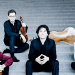 South Bank Centre – Belcea Quartet and Piotr Anderszewski