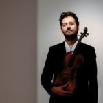 Southbank Centre – Intermusica: Lawrence Power and Pavel Kolesnikov