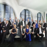 The Sixteen- The Choral Pilgrimages 2019: An Enduring Voice